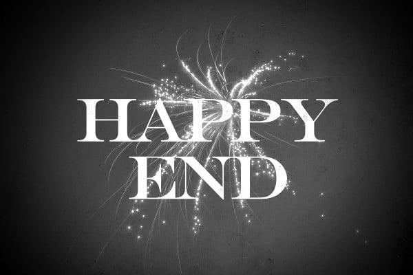Das Glücklichste Aller Happy Ends