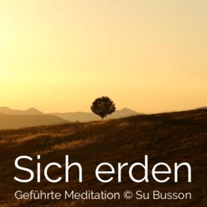 Erden-Meditation