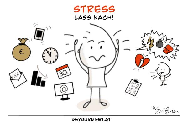 Stressbewältigung Methoden