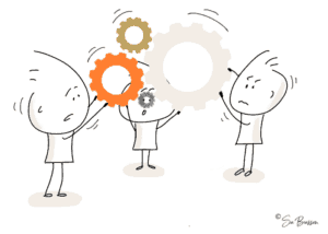 Stressmanagement Burnout-Prävention im Unternehmen