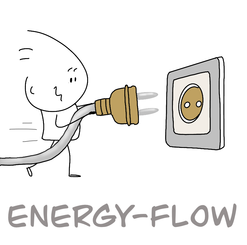Energy-Flow Kursanmeldung