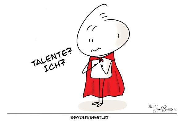 Unbewusste Talente erkennen und nutzen